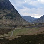 Glencoe (nearby)