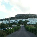 Foto de Semiramis Village