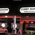 Curry Mantra