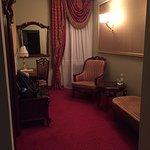Foto de Staro Hotel