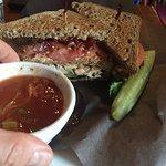 Longhorn Saloon & Grill Foto