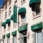 Foto de Le Chatel Hotel-Restaurant