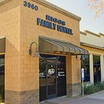 #familydentistry Riggs Family #dental is just 5.8miles from Pho Chandler