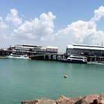 Photo de Vibe Hotel Darwin Waterfront