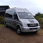 Photo de Waiheke Island Wine Tours