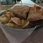 BLT, daily specials and sign