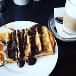 Merianbad Cafeの写真