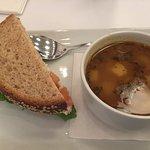 Foto de MFA Café