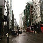 Foto de Tune Hotel - London, Liverpool Street