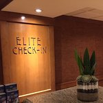 Elite check in