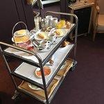 Suite Hotel Pincoffs Foto
