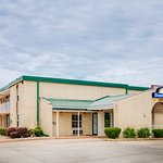 Days Inn Monett Foto