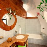 Dome Honeymoon Suite #10/ Tree Top Canopy Villa
