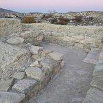 Tutugi Necropolis
