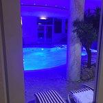 Zimmer, Bad und Spa
