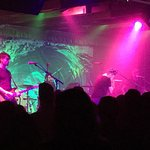 "Great Venue, Fair Priced, Acid LOUD Noise; ""Music"", nada."