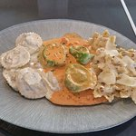 Fantasía de Pasta! Degusta tres delicatessen exclusivas!