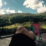 Alpen Village Hotel Foto