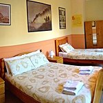 Cashel Town Bed and Breakfast Foto