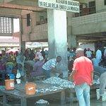 Kivukoni Fish Market Foto