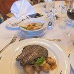 Bilde fra Restaurant Kjøkkenet
