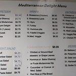 Mediterranean Delight Foto