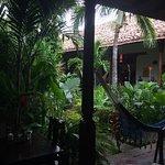 Foto de The Garden Cafe