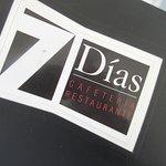 Photo de Restaurante 7 Días