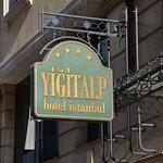 Foto de Yigitalp Hotel
