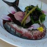 Photo de Aphrodite Garden Restaurant
