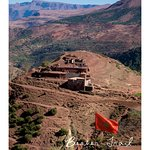 Morocco caravan Tours Berber Trail 4x4 to the High Atlas Mountains
