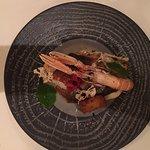 Dingle Bay prawns