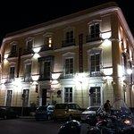Petit Palace Santa Cruz Foto