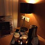Photo de Quality Suites Bordeaux Aeroport