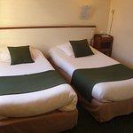 Hotel Iena Photo