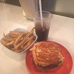 Foto de JACK's Burger Shack