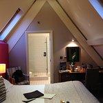 Jesmond Dene House Picture