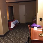 Suite second floor.