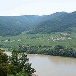 eastern Wachau Valley