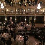 Foto di Grand Hotel Amrath Kurhaus The Hague Scheveningen