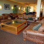 Talkeetna Alaskan Lodge Foto