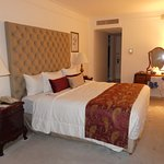 Room 1 of suite