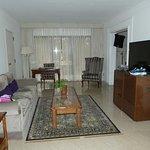 Room 2 of suite