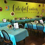 Looking to host your next party? Look no further.
