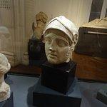 Roman Soldier Exhibit