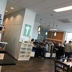 The Batch Cafe Foto