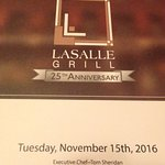 Photo of LaSalle Grill