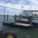 Foto de Blue Dolphin Holiday Resort
