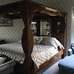 Foto de Rabbit Creek Bed and Breakfast