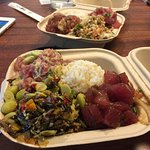 Photo of Da Poke Shack